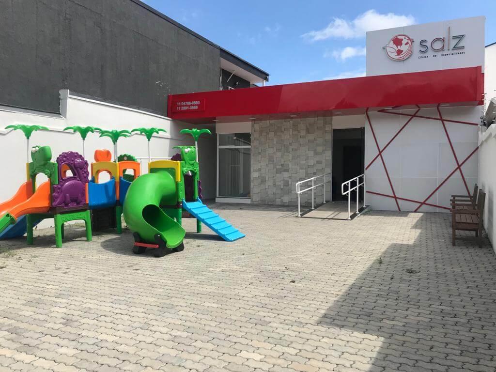 Foto da clinica em Clínica Salz - Mogi das Cruzes - ABA