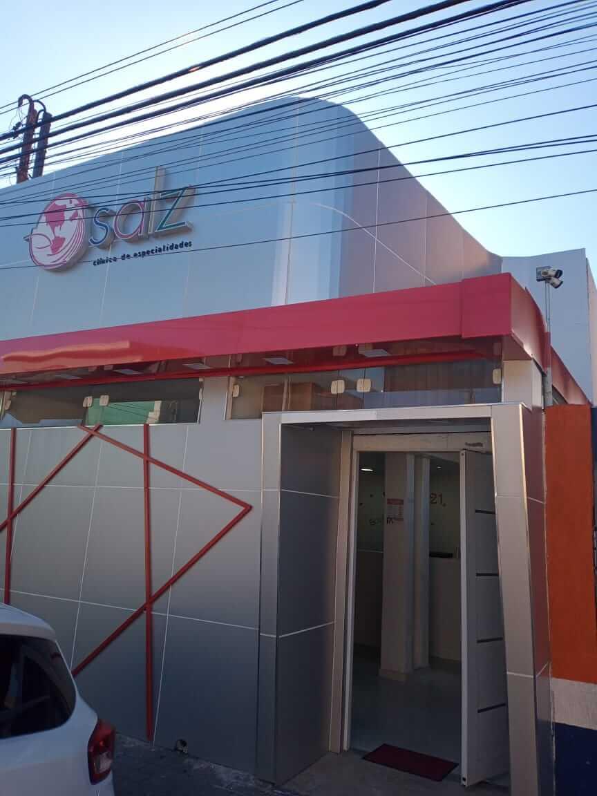 Foto da clinica em Clínica Salz - Suzano - Clínico
