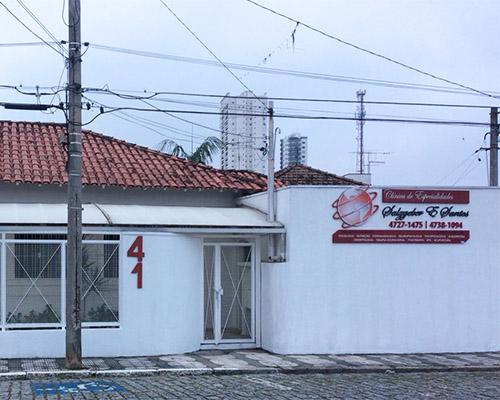 Foto da clinica em Clínica Salz - Mogi das Cruzes - Clínico