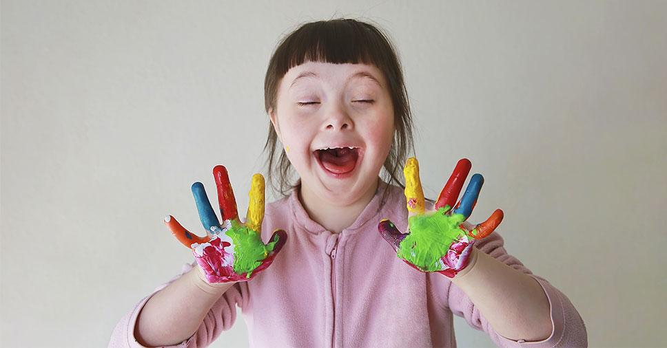 7 curiosidades a respeito das pessoas com síndrome de Down