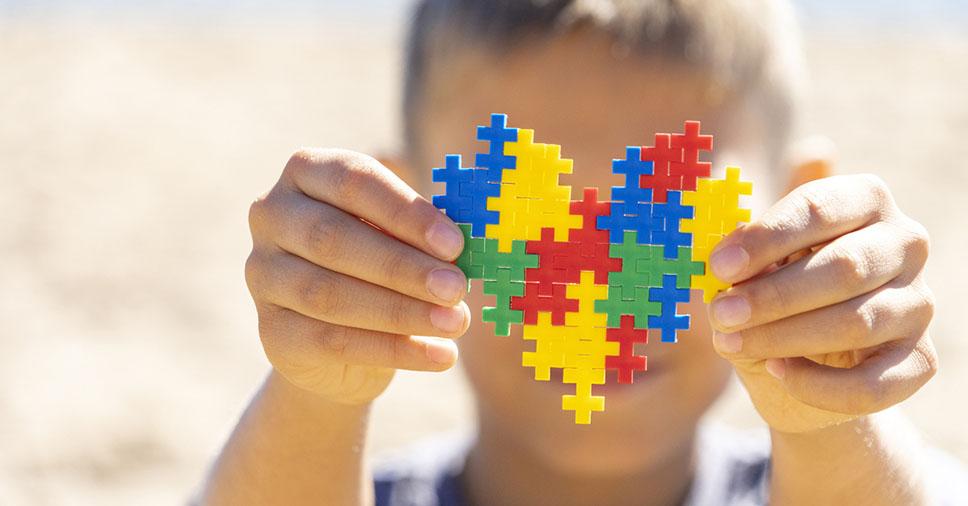 6 curiosidades sobre autismo que você precisa saber!