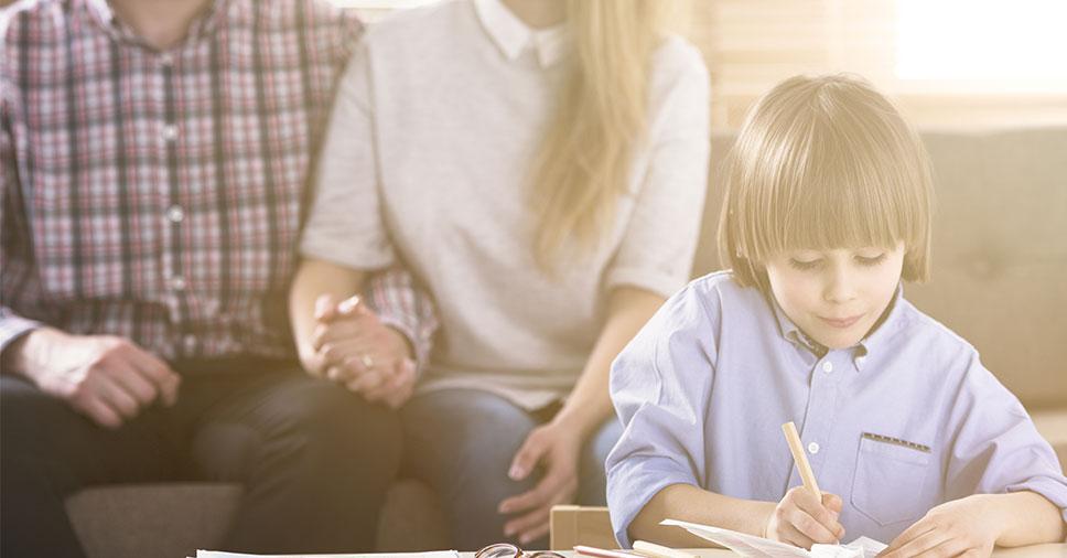 Veja os maiores desafios que as mães de crianças autistas enfrentam!