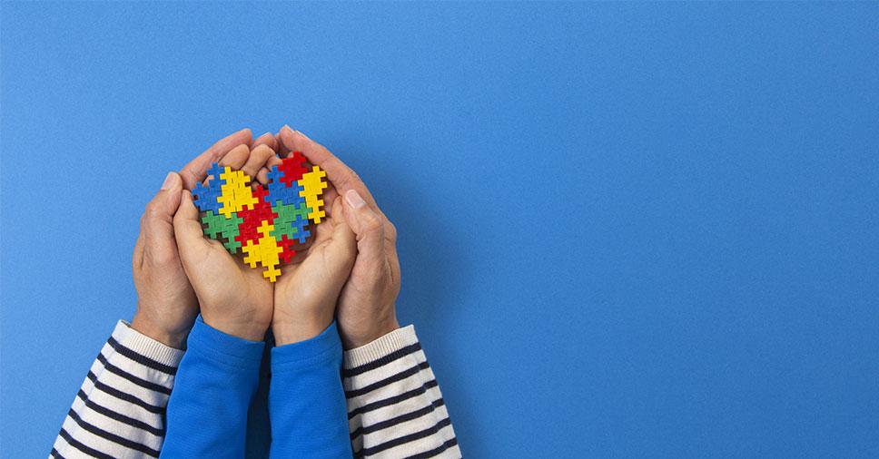 Tratamento para autismo: veja 5 formas de abordagem da salz Clínica!